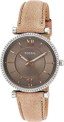 Fossil Women's Carlie - ES4428