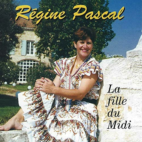 La fille du Midi by Regine Pascal on Amazon Music - Amazon com