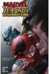 Marvel Zombies: Resurrection (Marvel Zombies: Resurrection (2020)) Kindle Edition