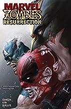 Marvel Zombies: Resurrection (Marvel Zombies: Resurrection (2020))