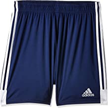 adidas Men's Tastigo 19 Shorts, Blue (Dark Blue/white)