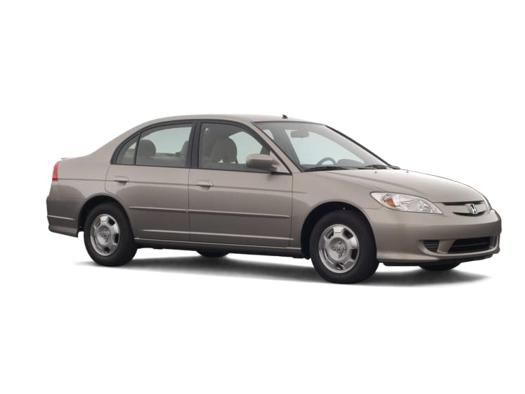 Amazon 2004 Honda Civic Reviews Images And Specs Vehicles