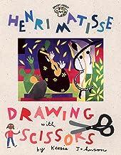 Henri Matisse: Drawing with Scissors (Om)
