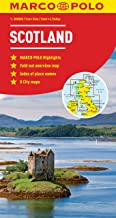 Best map of northern england and scotland Reviews