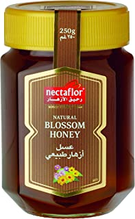 Nectaflor Natural Blossom Honey - 250 gm
