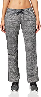 Under Armour Women`s Storm Armour Fleece Twist Lightweight Pants