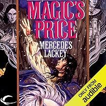 Magic's Price: Valdemar: The Last Herald Mage, Book 3