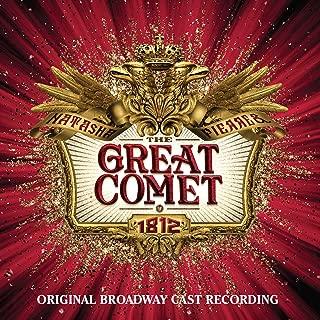 Natasha, Pierre and the Great Comet of 1812 Original Broadway Cast Recording