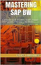 Best sap bw certification books Reviews