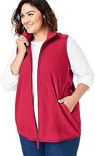 Best plus size knit vest Reviews