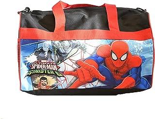Boy's Spiderman Duffle Bag