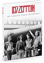 Led Zeppelin -- The Complete Studio Recordings: Authentic Guitar Tab, Hardcover Book (Guitar Tab Edition)