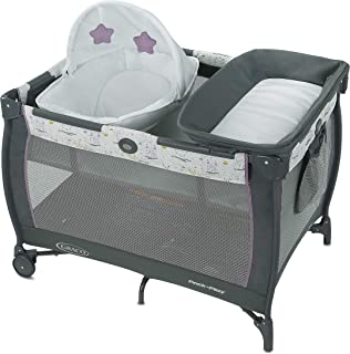 Graco Pack 'n Play Care Suite Playard, Maxton