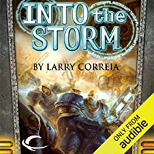 Into the Storm: Book One of The Malcontents
