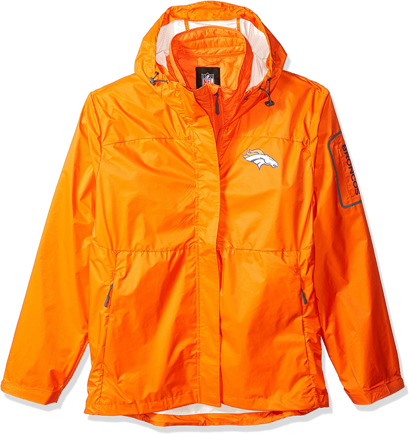 NFL Acclimation 3in1 Systems Jacket