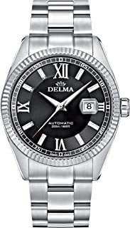 DELMA - Delma – Suiza – Reloj automático para hombre