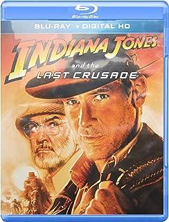Indiana Jones & Last Crusade