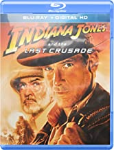 Indiana Jones & Last Crusade