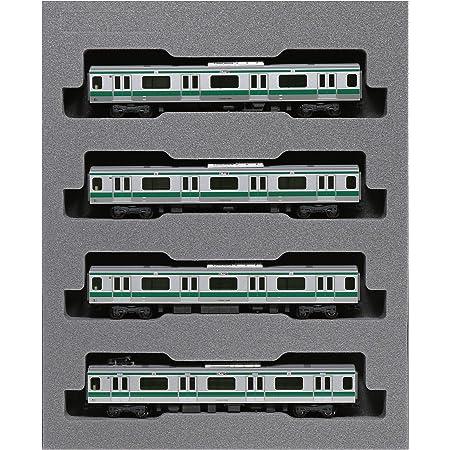 KATO Nゲージ E233系7000番台 埼京線 4両増結セット 10-1631