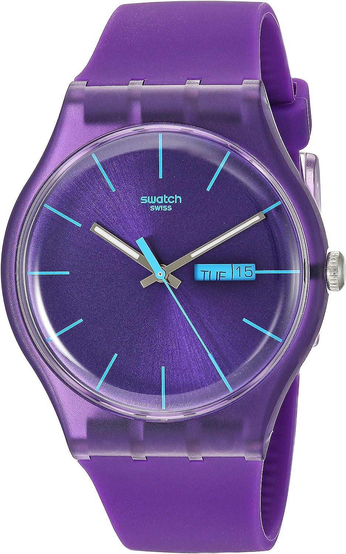 Swatch SUOV702 - Reloj