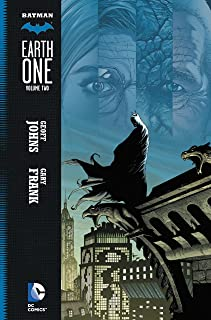 dc earth one