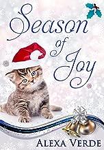 Season of Joy (Rios Azules Christmas Book 2)
