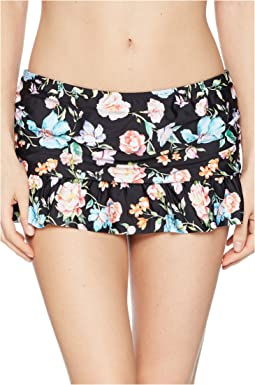 Kenneth Cole - Jardin Skirted Bottom