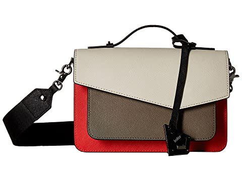 Hill Ivory Block Cobble Color Crossbody Botkier RxAFOgqwyy