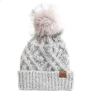 alpha phi alpha winter hats