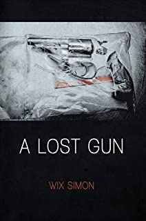 A Lost Gun (English Edition)
