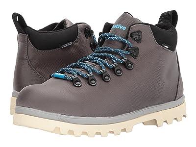 Native Shoes Fitzsimmons Treklite (Dublin Grey/Pigeon Grey/Bone White) Shoes
