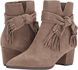 Taupe Nival Suede