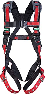 msa evotech harness