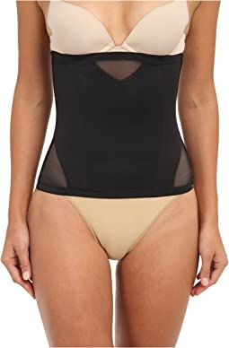 Miraclesuit Shapewear - Extra Firm Sexy Sheer Step-In Waist Cincher