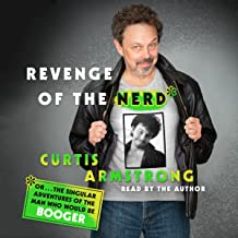 Best curtis armstrong biography Reviews