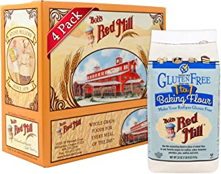 bob's red mill almond meal flour 16 ounce