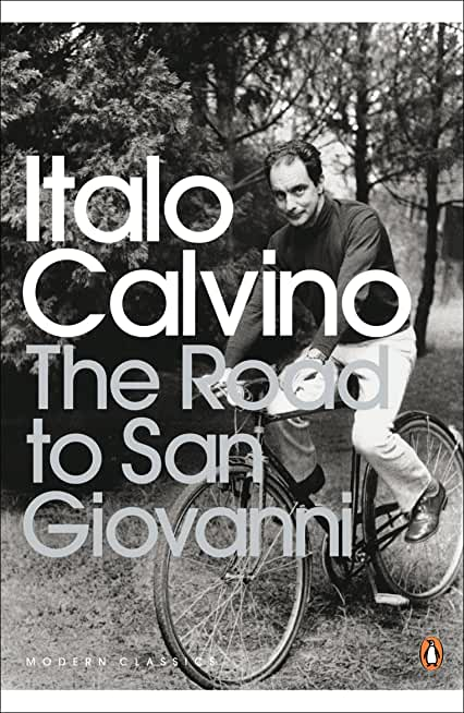 The Road to San Giovanni (Penguin Modern Classics) (English Edition)