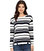 Brigitte Bailey - Benny Striped Top