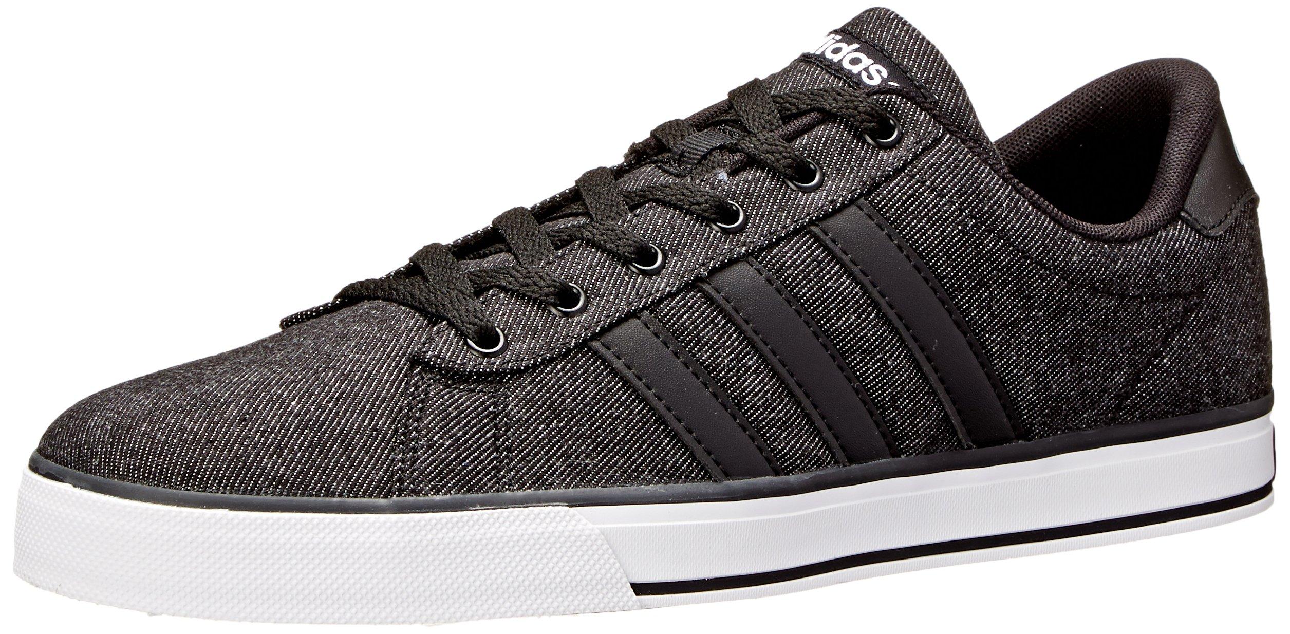 adidas Daily Lifestyle Skateboarding Black