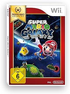 Super Mario Galaxy – [Nintendo Wii]