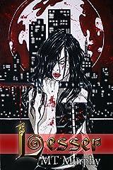 Lesser - A Villainous Urban Fantasy Kindle Edition
