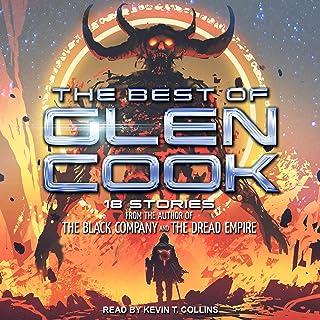 The Best of Glen Cook