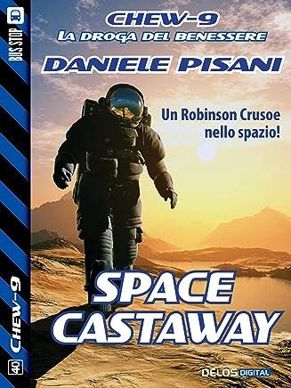 Space Castaway (Chew-9)