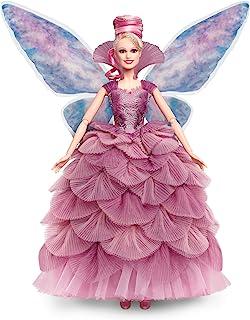 Mattel Barbie FRN77 Signature The Nut Cracker Sugarplum Fairy (Keira Knightly) lalka