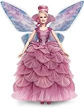 Barbie FRN77 Disney The Nutcracker and The Four Realms Sugar Plum Fairy Doll, Multicolor