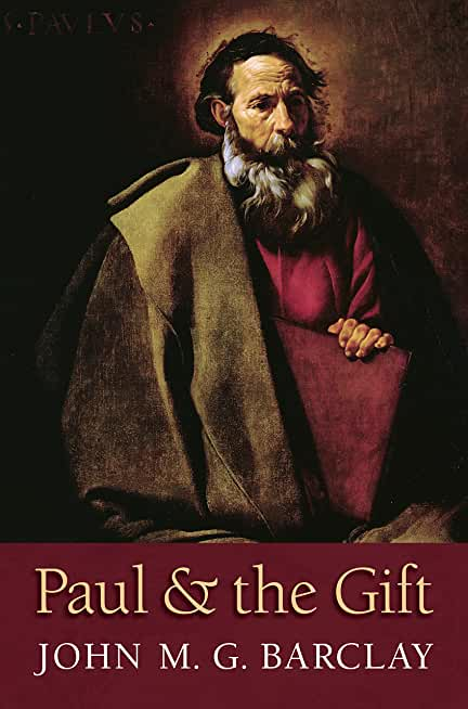 Paul and the Gift (English Edition)