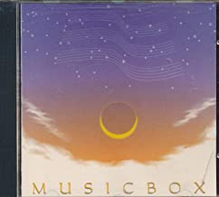 Musicbox :Tracks-Funeral March of a Marionette ; Durand Vlase ; Loch Lomond ; 1001 Nights ; Teddy Bears Picnic ; Jesu Joy ; Pizzicati (1992 MUSIC CD)