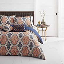 Best orange and blue duvet cover Reviews