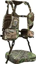 Knight & Hale KHT0066 Run N' Gun 200-Turkey Vest, Mossy Oak Obsession