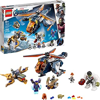 LEGO LSH 2020 5 Super Heroes ( 76144 ) Building Kit